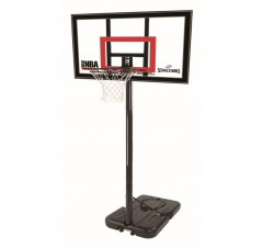 "Spalding Highlight Acrylic Portable 42"" 77799CN"