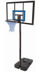 "Spalding NBA Highlight Polycarbonate 44"" 77455CN"