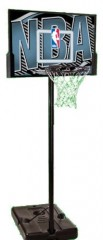 "Spalding NBA Logoman 44"" 63502CN"