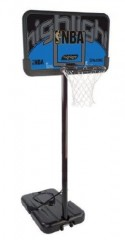 "Spalding NBA Gold Highlight 44"" 77453CN"