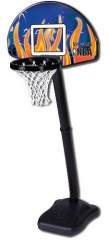 "Spalding NBA Junior 24"" 5H591SCN"